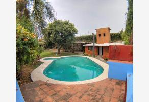 Foto de casa en renta en jupiter 9, bello horizonte, cuernavaca, morelos, 0 No. 01