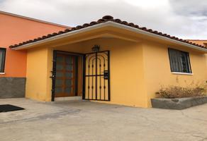 Foto de casa en venta en jupiter , ex-hacienda de chavarría, mineral de la reforma, hidalgo, 17701267 No. 01
