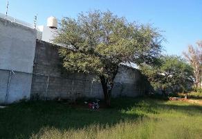Foto de terreno habitacional en venta en jupiter , lomas de jesús maría, jesús maría, aguascalientes, 13936244 No. 01