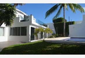 Foto de casa en renta en jurel 18, supermanzana 3 centro, benito juárez, quintana roo, 17246765 No. 01