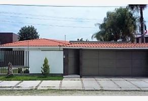 Foto de casa en venta en jurica 132, jurica, querétaro, querétaro, 0 No. 01