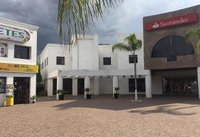 Foto de oficina en renta en  , jurica, querétaro, querétaro, 13960089 No. 01