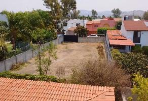 Foto de terreno habitacional en venta en  , jurica, querétaro, querétaro, 14066119 No. 01