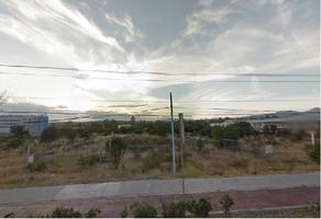 Foto de terreno habitacional en renta en  , jurica, querétaro, querétaro, 14497932 No. 01