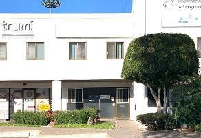 Foto de oficina en renta en  , jurica, querétaro, querétaro, 15098588 No. 01
