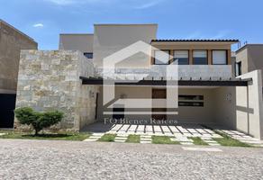 Foto de casa en venta en  , jurica, querétaro, querétaro, 15143919 No. 01