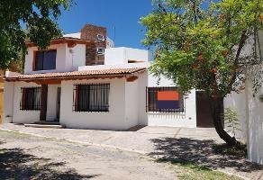 Foto de casa en venta en  , jurica, querétaro, querétaro, 0 No. 01