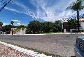 Foto de terreno habitacional en venta en juriquilla , juriquilla, querétaro, querétaro, 0 No. 01
