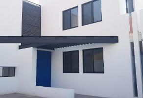 Foto de casa en renta en  , juriquilla privada, querétaro, querétaro, 14020874 No. 01