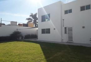 Foto de casa en venta en  , juriquilla privada, querétaro, querétaro, 14106234 No. 01