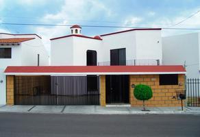 Foto de casa en venta en  , juriquilla privada, querétaro, querétaro, 14141105 No. 01