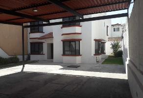 Foto de casa en renta en  , juriquilla privada, querétaro, querétaro, 0 No. 01