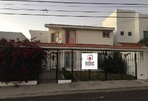 Foto de casa en venta en  , juriquilla privada, querétaro, querétaro, 4395740 No. 01