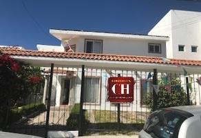 Foto de casa en venta en  , juriquilla privada, querétaro, querétaro, 4881579 No. 01