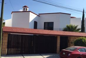 Foto de casa en venta en  , juriquilla privada, querétaro, querétaro, 5361315 No. 01