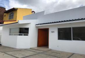 Foto de casa en renta en  , juriquilla privada, querétaro, querétaro, 6586628 No. 01