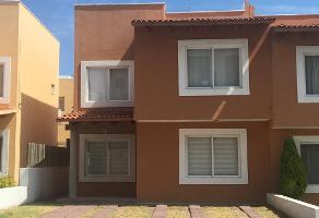 Foto de casa en renta en  , punta juriquilla, querétaro, querétaro, 11721048 No. 01