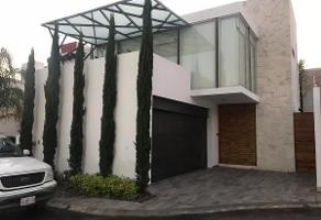 Foto de casa en renta en  , juriquilla, querétaro, querétaro, 11721072 No. 01