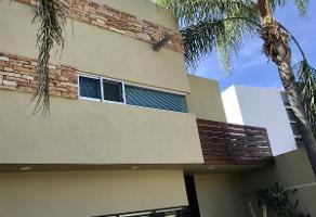 Foto de casa en renta en  , juriquilla, querétaro, querétaro, 11854002 No. 01