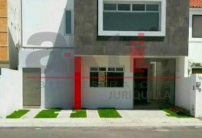 Foto de casa en renta en  , juriquilla, querétaro, querétaro, 12039176 No. 01