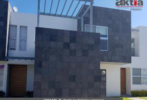 Foto de casa en renta en  , juriquilla, querétaro, querétaro, 12099045 No. 01