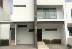 Foto de casa en renta en  , juriquilla, querétaro, querétaro, 12311813 No. 01