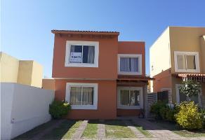 Foto de casa en renta en  , juriquilla, querétaro, querétaro, 12326576 No. 01