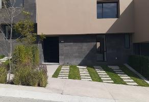 Foto de casa en renta en  , juriquilla, querétaro, querétaro, 12479153 No. 01