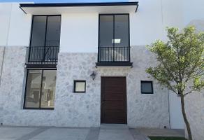 Foto de casa en renta en  , juriquilla, querétaro, querétaro, 6812336 No. 01