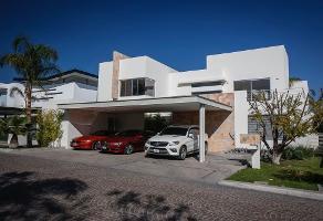 Foto de casa en venta en  , campestre ecológico la rica, querétaro, querétaro, 6833094 No. 01
