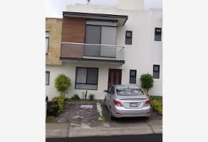 Foto de casa en renta en  , balcones de juriquilla, querétaro, querétaro, 7272541 No. 01