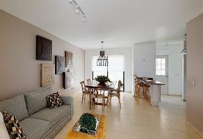 Foto de casa en condominio en venta en juriquilla san isidro circuito pizarra , juriquilla, querétaro, querétaro, 15143232 No. 01