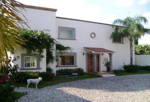 Foto de casa en venta en juriquilla villas del mesón 01, villas del mesón, querétaro, querétaro, 0 No. 01