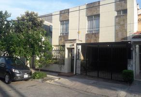 Foto de casa en renta en justicia 2967, residencial juan manuel, guadalajara, jalisco, 0 No. 01
