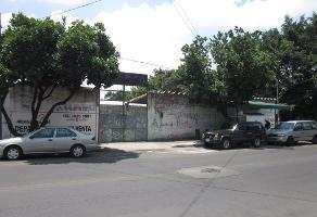 Foto de terreno habitacional en venta en justicia 30, la federacha, guadalajara, jalisco, 0 No. 01
