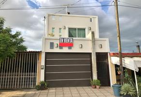 Foto de casa en venta en justicia 3029, emiliano zapata, culiacán, sinaloa, 16481079 No. 01