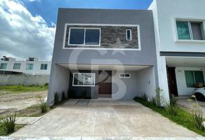 Foto de casa en condominio en venta en justicia , la cima, zapopan, jalisco, 0 No. 01