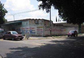 Foto de terreno habitacional en venta en justicia , la federacha, guadalajara, jalisco, 0 No. 01
