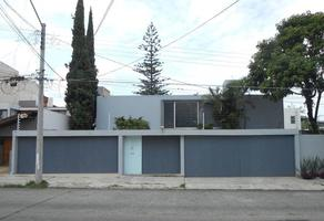 Foto de casa en renta en justicia , monraz, guadalajara, jalisco, 17743021 No. 01