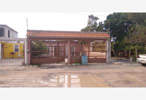 Foto de casa en venta en justicia social 70, integración familiar, matamoros, tamaulipas, 12122589 No. 01