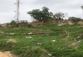 Foto de terreno industrial en venta en justo sierra 14, lomas de san lorenzo, atizapán de zaragoza, méxico, 14847438 No. 01