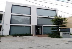 Foto de oficina en renta en justo sierra 2893, vallarta norte, guadalajara, jalisco, 16723495 No. 01