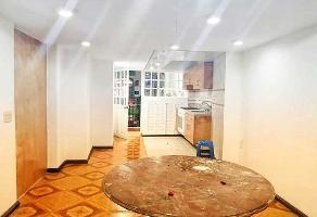 Foto de departamento en renta en justo sierra 58, centro (área 1), cuauhtémoc, df / cdmx, 0 No. 01