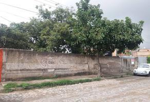 Foto de terreno habitacional en venta en justo sierra 7, el campesino, san pedro tlaquepaque, jalisco, 11505073 No. 01