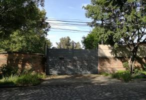 Foto de terreno industrial en venta en justo sierra 800, agua blanca industrial, zapopan, jalisco, 5770365 No. 01