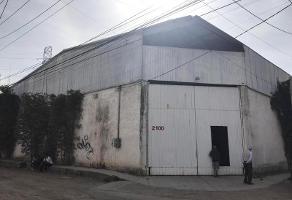 Foto de bodega en venta en justo sierra ., agua blanca industrial, zapopan, jalisco, 6254338 No. 01