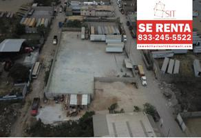 Foto de bodega en renta en  , justo sierra, altamira, tamaulipas, 0 No. 01