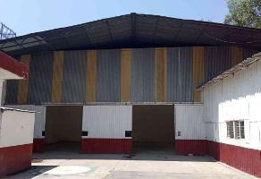 Foto de nave industrial en renta en justo sierra , barrio san marcos, xochimilco, df / cdmx, 17395773 No. 01
