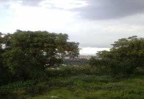 Foto de terreno habitacional en venta en justo sierra , calacoaya, atizapán de zaragoza, méxico, 18402848 No. 01