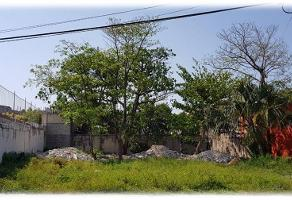 Foto de terreno habitacional en renta en  , justo sierra, carmen, campeche, 14047881 No. 01